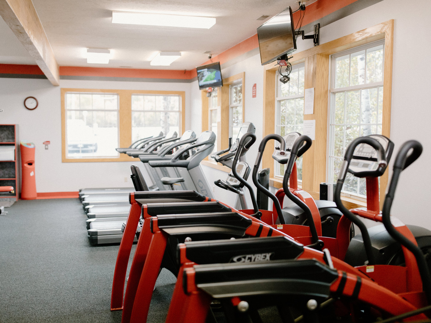 Jump On the Treadmills and Ellipticals for a Great Workout